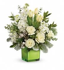 Telefloras Winter Pop Bouquet In Toronto ON
