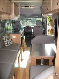 Class C Motorhome With Bunk Beds by The Rv Remodel