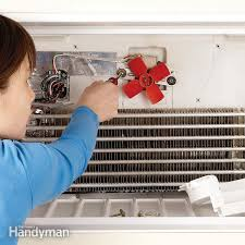 Samsung Refrigerator Leaking Water On Floor by How To Fix A Leaky Refrigerator Water Dispenser Family Handyman