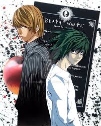 of Death Note Book Light SC