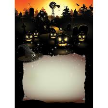 Free Halloween Invitation Templates Microsoft by Halloween Invite Templates Free U2013 Orderecigsjuice Info