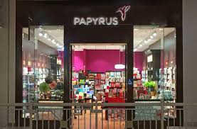 Christmas Tree Shops Paramus New Jersey by New Jersey Papyrus Locations
