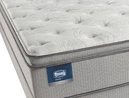 Serta Air Mattress With Headboard by Furniture Spring Air Destiny Mattress Smart Comfort Tiara