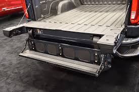 100 Truck Tailgate Step GMC Sierra Engineering Blunder Ford F150 Forum