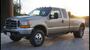 7.3 Diesel For Sale Ford F350 4x4 Dually 54,000 Miles MINT Diesel ...