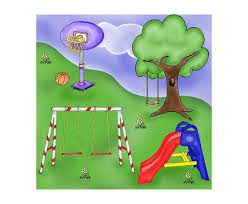 Playground clipart 8 WikiClipArt