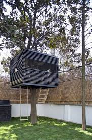 15 Modern Playhouses For Cheerful Backyards Our Work Tree Houses By Dave Modern Treehouse Designed As A Weekender In The Backyard For 9 Completely Free House Plans Funky Video Hgtv Cool Designs We Wish Had In Our Photos Steal This Look A Fort Gardenista Child Within Max Backyard Treehouse Scene Tree Incredible Treehouses You As Kid The Design Dome 25 Ideas Youtube