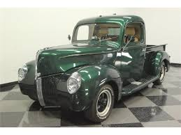 1940 Ford Pickup For Sale | ClassicCars.com | CC-1107059 1940 Ford F8 Military Truck Modelos Ford Casi Todos Cool Trucks Pinterest Pickup By Fastlane Rod Shop Top Speed 56 New Of 1940s File1941 Pic1jpg Wikimedia Commons A Different Point View Hot Network Panel Fast Lane Classic Cars Four Door Sedan Ideas Angled Front Model Red 3100 Vintage Coe Stored Cab Flickr