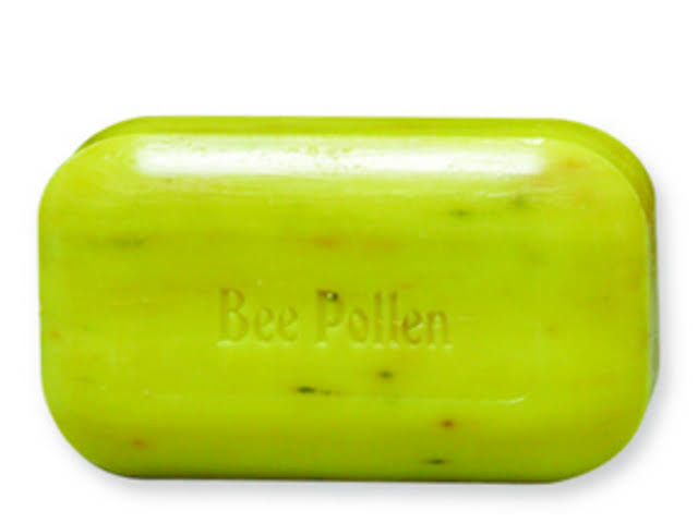Soap Works Bee Pollen Soap Bar