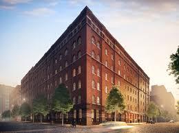 100 Greenwich Street Project 443 Tribeca Condominiums