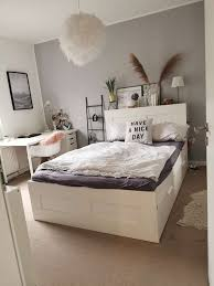 malm schlafzimmer ideen diy desk with 2 drawers from ikea