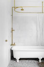 Ceiling Mount Curtain Track Canada by Ceiling Mount Curtain Track Canada Image Result For Oval Shower