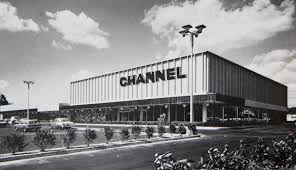 Fortunoff Christmas Trees Nj by Channel On Route 17 In Paramus Nj 1960 U0027s Vintage Bergen County