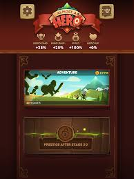 Coin Dozer Halloween Cheats by Almost A Hero Main Menu Navigation Games Style Ui U0026 Ux