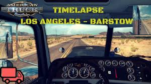 ATS TimeLapse #39 - Los Angeles - Barstow - YouTube Birthday Video Game Truck Pictures In Orange County Ca Game Find A Video Truck Near Me Party Trucks Los Angeles Hungry Fans Help Make First Food Ultimate Squad Gallery Driver Possible Stolen Leads Police On Wild Chase Through Racinggroup Totally Rad Laser Tag Parties And Best 32304868 Youtube Levelup Gaming At The Next Level Mindgames Eertainment Mind Games