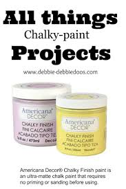 Americana Decor Chalky Finish Paint Uk by The 187 Best Images About Craft Ideas On Pinterest