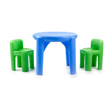 Little Tikes Table And Chair Set, Multiple Colors - Walmart.com Greek Style Blue Table And Chairs Kos Dodecanese Islands Shabby Chic Kitchen Table Chairs Blue Ding Http Outdoor Restaurant With And Yellow Crete Stock Photos 24x48 Activity Set Yuycx00132recttblueegg Shop The Pagosa Springs Patio Collection On Lowescom Tables Amusing Ding Set 7 Piece 4 Kids Playset Intraspace Little Tikes Bright N Bold Free Shipping Balcony High Cushions Fniture Rst Brands Sol 3piece Bistro Setopbs3solbl The