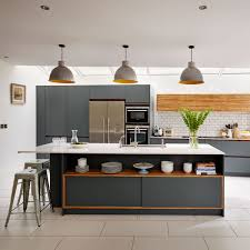 100 Sophisticated Kitchens 16 Grey Kitchen Ideas That Are Stylish And Sophisticated