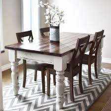 Rustic Kitchen Table Lovely Best 25 Tables Ideas On Pinterest Farmhouse 1