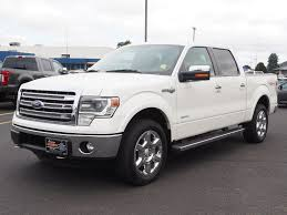 Used 2010 Ford F-150 For Sale | Salem OR | VIN: 1FTFW1EV6AKE17230