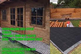 7x7 Shed Base Kit by Best Corner Shed Base Deals Compare Prices On Dealsan Co Uk