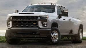 100 Chevy Hybrid Truck The 2020 Chevrolet Silverado HD Is The Strongest Pickup In America