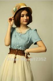 Fashion For Retro Dresses Women