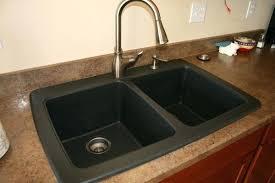 Home Depot Kitchen Sinks In Stock by Home Depot Kitchen Sinks Stainless Steel Undermount Black Granite