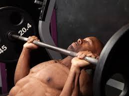 The Bench Press Workout Routine To Build Allaround Strength