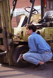 100 La Riots Truck Driver 26 Years Ago Roof Koreans Appeared The Guns Of The 92 LA