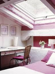 schlafzimmer mit dachschräge gemütlich gestalten freshouse