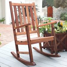 Rustic Wooden Rocking Chairs Best Ideas On Industrial