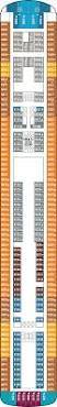 Ncl Breakaway Deck Plan 14 by Composite Decking Menards Instadeck Us Radnor Decoration