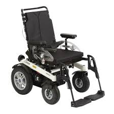 Pronto R2 Power Chair by You Q Luca Powered Wheelchair Power Wheelchairs Pinterest