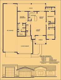 Inspirational Design Ideas House Floor Plans With Rv Garage 6 1000 Images About RV On