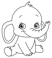 Easy To Print Coloring Pages 3