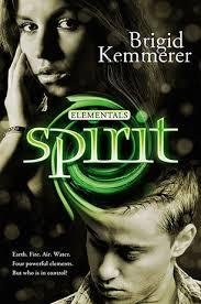 Spirit Elementals 3