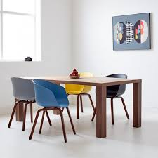 This Chair Is Not Only Exceptionally Versatile Its Simple Clean Lines Embody Contemporary Chic Works Perfectly As A Dining Or Side In