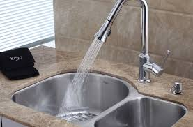 Danze Parma Stainless Steel Kitchen Faucet by Kitchen Stainless Steel Kitchen Faucet Exceptional Moen