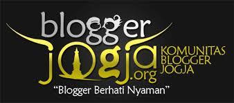 Blogger Jogja Berhati Nyaman