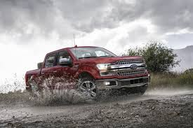 2018 Ford F-150 Financing Near Mesquite, TX - Prestige Ford