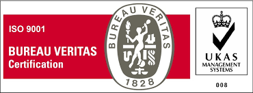 bureau veritas isn global solutions is iso 9001 certified by bureau veritas