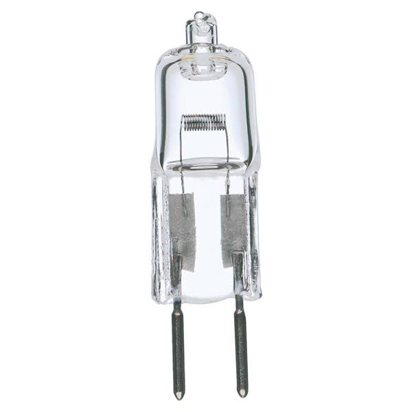 Satco 50w Base Halogen Light Bulb