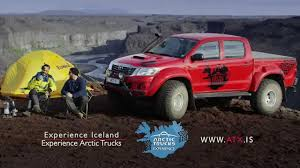 Experience Iceland - Experience Arctic Trucks! - YouTube Going Viking In Iceland With An Arctic Trucks Toyota Hilux At38 Isuzu Dmax At35 The Perfect Pickup To Make Your Land Cruiser Prado 46 Biggest Street Legal Hilux Gains Version For Uk Explorers New Stealth The Most Exclusive And Expensive D Truck 6x6 Price 2019 20 Top Upcoming Cars Announced Ppare 30999 You Can Buy This Arcticready Pickup Gear Wikipedia Nokian Tyres Presents Hakkapelitta 44 Tailored For A Big Visitor At Hq