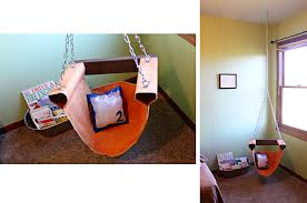 Hanging Chair Ikea Uk by 15 Diy Hanging Chairs That Will Add A Bit Of Fun To The House