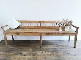 antike sitzbank küche esszimmer ebay kleinanzeigen