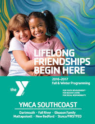Ymca Camp Christmas Tree Family Night by 2016 17 Fall Winter Program Guide By Ymca Southcoast Issuu