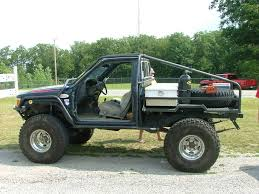 Built '89 Toyota Truck With SAS - Toyota FJ Cruiser Forum