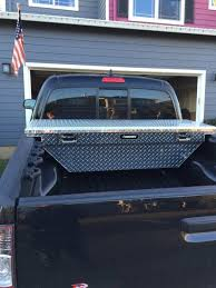 Pickup Bed Tool Boxes by Short Bed Tool Boxes Tacoma Forum Toyota Truck Fans