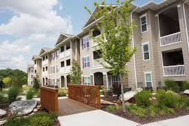 Boulder Springs Apartments in Columbia MO